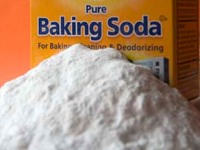 How to Treat Plant Fungus With Baking Soda